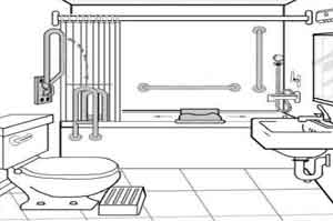 Designing Bathrooms for Seniors