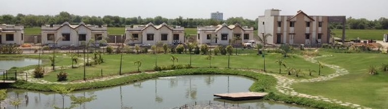 Retirement home in Ahmedabad