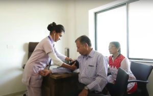 medical service in ahmedabad